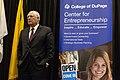 Gov. Pat Quinn Speaks at Veterans 2 Entrepreneurs Event at College of DuPage 6 (11456230255).jpg