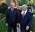 Governor of Minnesota King and Queen of Norway (6253737891).jpg