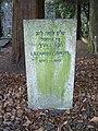 Grabplatte Lazarus Gumpel auf dem jüdischen Friedhof in Hamburg-Ohlsdorf.jpg
