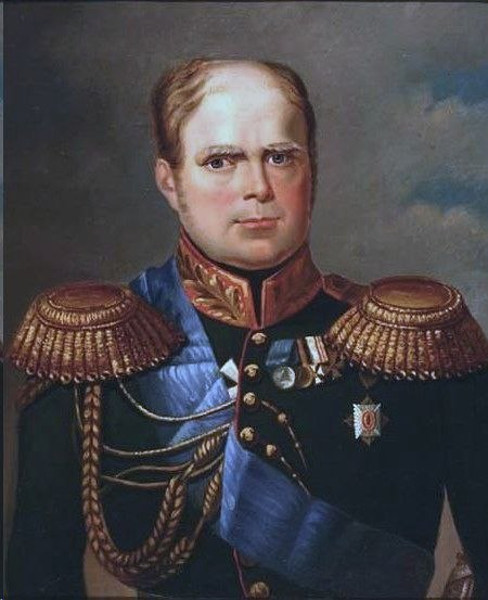 Grand Duke Constantine Pavlovich of Russia