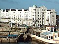 Grand Living at Plymouth - geograph.org.uk - 794072.jpg