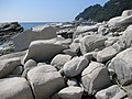 Granite of Kishira Beach.jpg