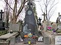 Grave of Konrad Prószyński Family - 01.jpg