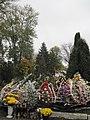 Grave of Leonid Koval'chuk.jpg