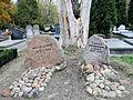 Grave of Michała & Hanna Linde - 01.jpg