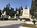 Graves at the First Cemetery of Athens 02.jpg