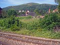 Great Malvern from the end of Platform 2 - geograph.org.uk - 1397171.jpg