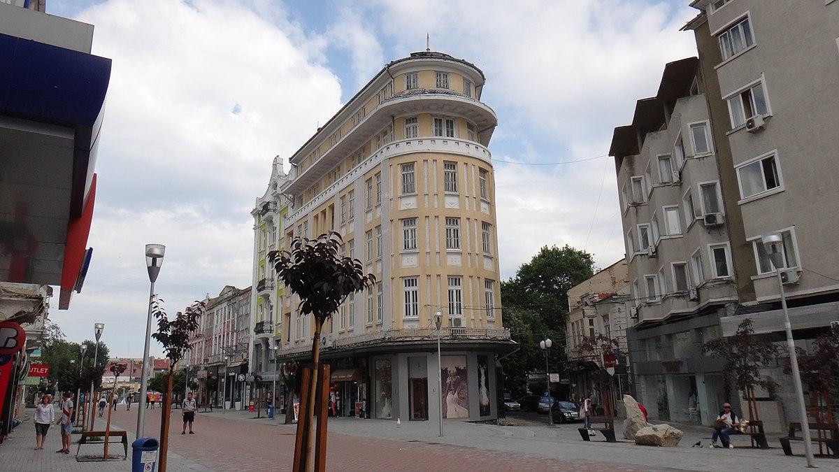 Greek Neighborhood, 9000 Varna, Bulgaria - panoramio (38).jpg