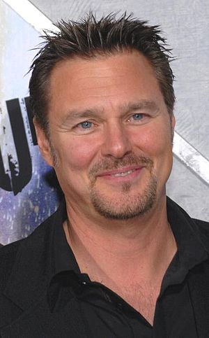 Greg Evigan - Greg Evigan at the premiere of Step Up 2: The Streets