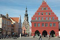 Greifswald - Town Hall.jpg