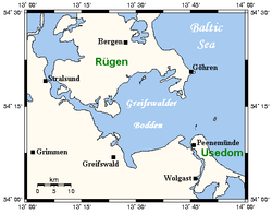 Image illustrative de l'article Baie de Greifswald