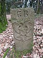 Grenzstein von 1767 auf dem Rauhkasten DSCN4310 01.jpg