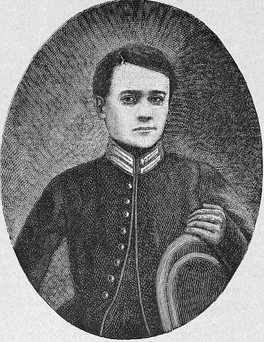 Данилевский, 1844