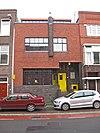 foto van Woonhuis in de stijl van de Amsterdamse School
