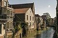 Grotekerksbuurt, Voorstraathaven, Dordrecht (26124818724).jpg