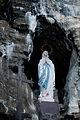 Grotte Notre Dame de Lourdes, Vielsalm (5270271023).jpg