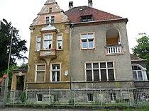 Gubin, ul. Oświęcimska 3 - dom z 1910.jpg