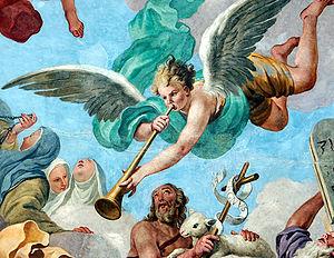 Guglielmo Borremans - The Glory of Saint Vincent
