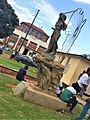 Guild office Makerere University Monument.jpg