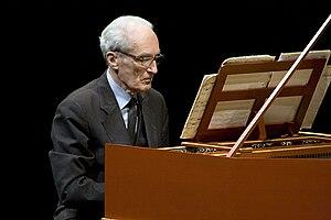 Leonhardt, Gustav (1928-2012)