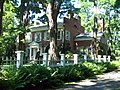 Guy C. Irvine House Jul 12.jpg