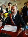 Hénin-Beaumont - Élection officielle de Steeve Briois comme maire de la commune le dimanche 30 mars 2014 (095).JPG