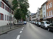 Höchst Bolongarostraße 2