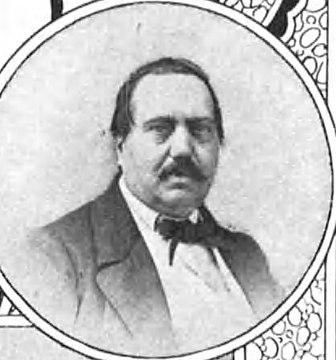 H. G. Kiehl - Tooneel-herinneringen (1900)