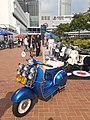 HK 中環 Central 愛丁堡廣場 Edinburgh Place 香港電單車節 Hong Kong Motorcycle Show Fair outdoor exhibition October 2019 SS2 52.jpg