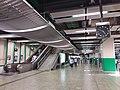 HK 葵芳 Kwai Fong MTR Station interior 葵仁路 Kwai Yan Road May 2019 SSG 02.jpg