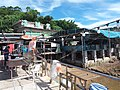 HK 西貢 Sai Kung 清水灣半島 Clear Water Bay Peninsula 布袋澳碼頭 Po Toi O Piers Seafood Restaurant sign August 2018 SSG 08.jpg