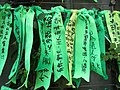 HK Admiralty Tamar Square Ribbon message 039 Green Sept-2012.JPG