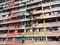 HK Bus 101 view 九龍城區 Kln City 馬頭涌道 Ma Tau Chung Road August 2018 SSG 08.jpg