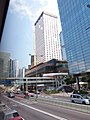 HK Bus 10 view Central to Wan Chai to Causeway Bay September 2019 SSG 12.jpg