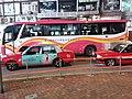 HK CWB 銅鑼灣 Causeway Bay 時代廣場 Times Square n 羅素街 Russell Street bus stop September 2019 SSG 11.jpg