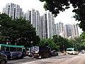 HK Mid-levels 摩星嶺 Mount Davis 薄扶林道 Pok Fu Lam Road September 2019 SSG 35.jpg