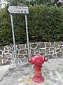 HK Peak Road 山頂道 sign Sunday.JPG