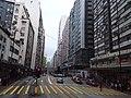 HK SW 上環 Sheung Wan 巴士 619 Bus tour view January 2020 SSG 27 香港島.jpg