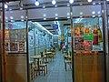 HK Yau Ma Tei 廟衙 夜市 攤販 Temple Street night 36 food restaurant interior Apr-2013.JPG