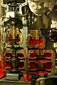 HMS Belfast - Boiler room - Bilge pump.jpg