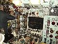 HMS Ocelot ballast tank controls.JPG