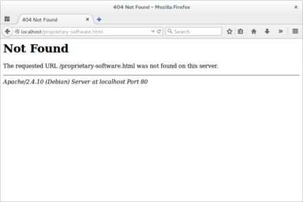 Apache HTTP Server - Wikiwand