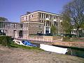 Haarlem Mons Aurea - Hoofdgebouw, Garenkokerskade.jpg