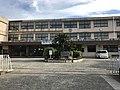 Hagi-Nishi Middle School in Hagi, Yamaguchi.jpg