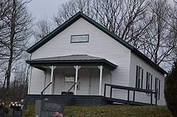 Haines Chapel from southeast.jpg