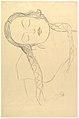 Half-figure of a Young Woman MET DP819708.jpg
