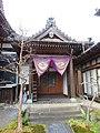 Hall of Kakusen-ji (Sakahogi).jpg