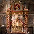 Halsou-Église Notre Dame de l'Assomption-Retable-20141222.jpg