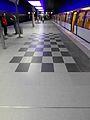 Hamburg - U-Bahnhof HafenCity Universität (13217233013).jpg