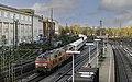 Hamburg Hbf aankomst DB 218 381-218 319 IC 2375 Westerland(Sylt) (51067259311).jpg